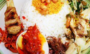 8 Makanan khas Bali Rekomendasi Terbaik
