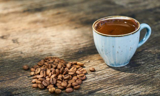 Kintamani coffee – eco Bike coffee