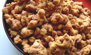 kacang disko - nut store bali