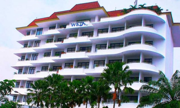 Weta International Hotel