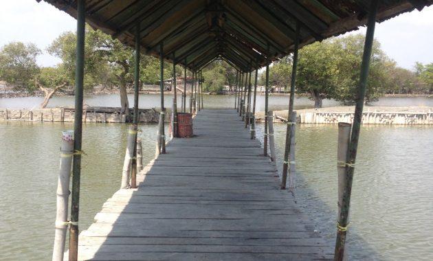Kolam Pemancingan Sedati