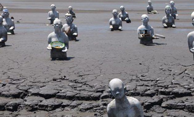 wisata lumpur lapindo