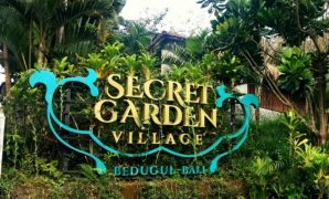 Secret Garden Village bali